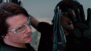 Tom Cruise Stunt Mission Impossible Ghost Protocol