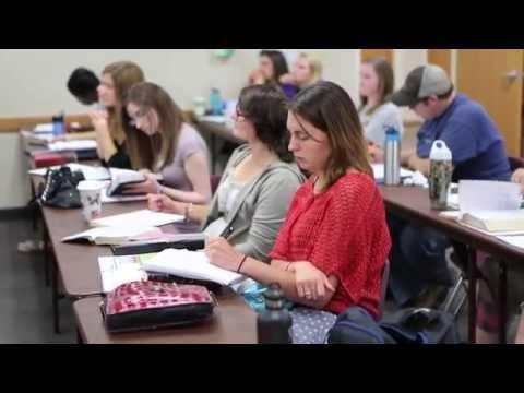 Montana Bible College