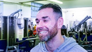 Ben Jardine, CELEBRITY BIG BROTHER star, challenges Tommy Fury after sparring Dillian Whyte