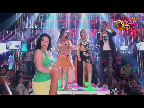 مسابقة بين فيفى والراقصات على الطبلة HD # شركة النجوم # 01026395900