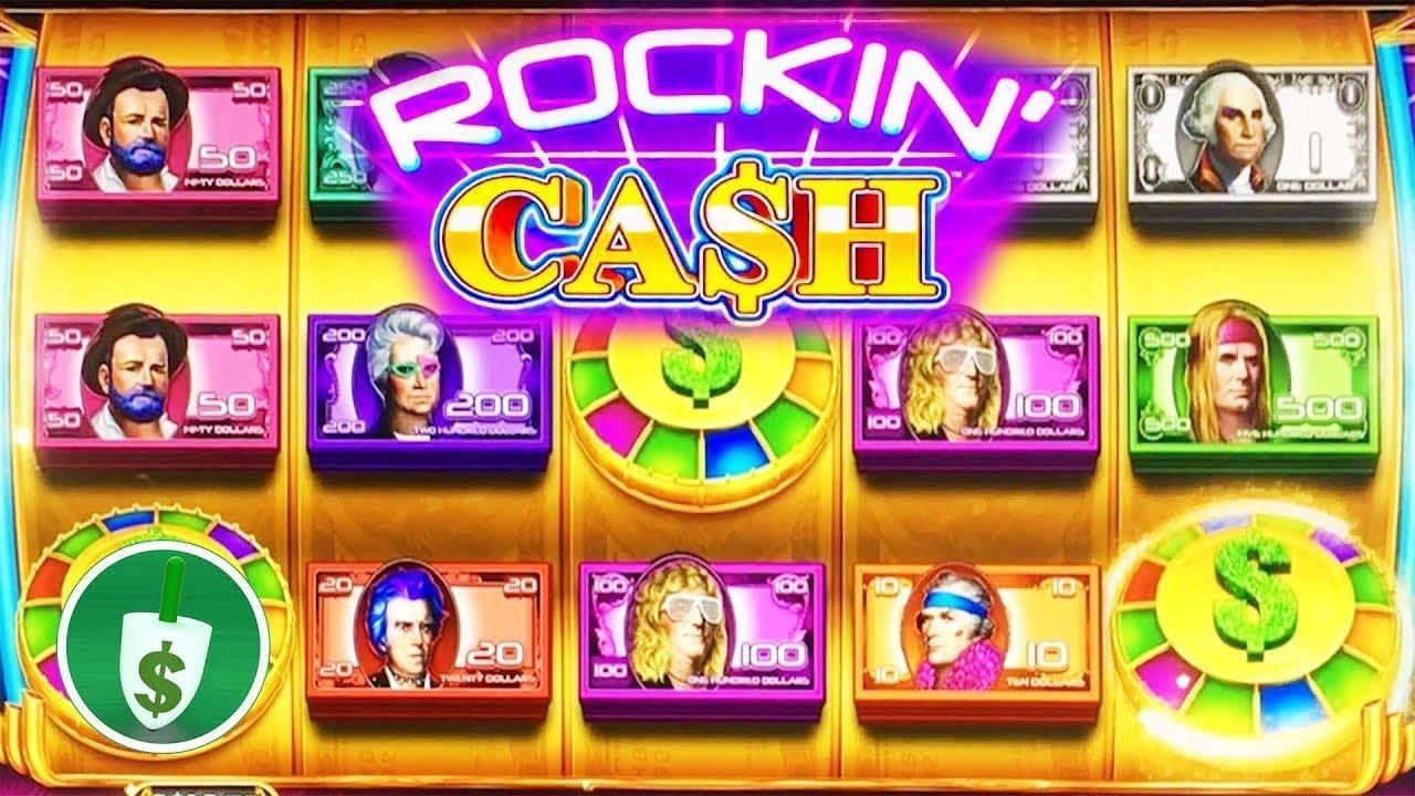 Slots Cash