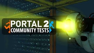 Portal 2 Tests: Into the Multiverse: Part 3