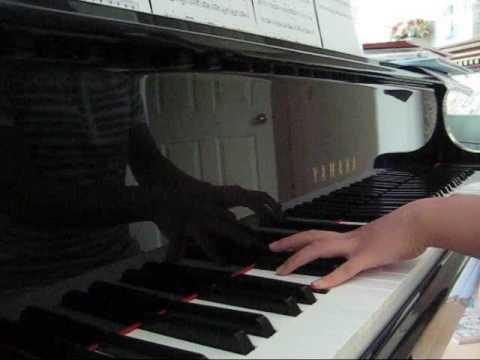8eight- Goodbye My Love [piano version]