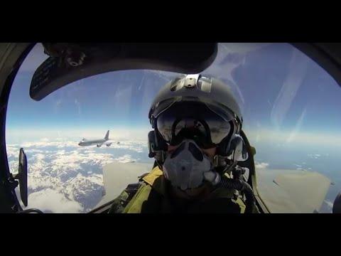 Forces aériennes stratégiques : 55 ans de dissuasion aéroportée