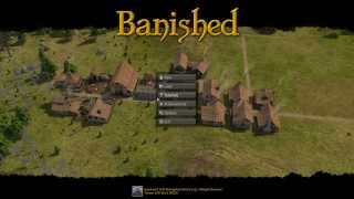 Banished #1 - Пробник