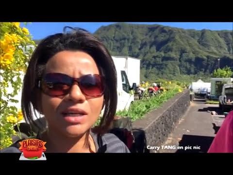 la cuisine de la reunion ( pic nik forêt bebour) - youtube