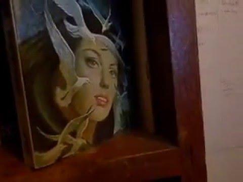 Book Shelf  Video 1  Horror Anthology, Novelizations, Occult, Alfred Hitchcock