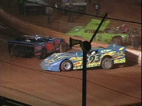 A LOOK BACK: Cleveland Speedway | VOLUNTEER RACING SERIES | Feature 1 of 3 Sept 17, 2011