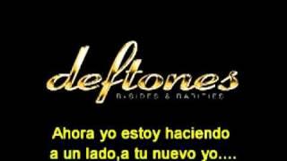 Deftones-Teenager (Idiot version)Subtitulado