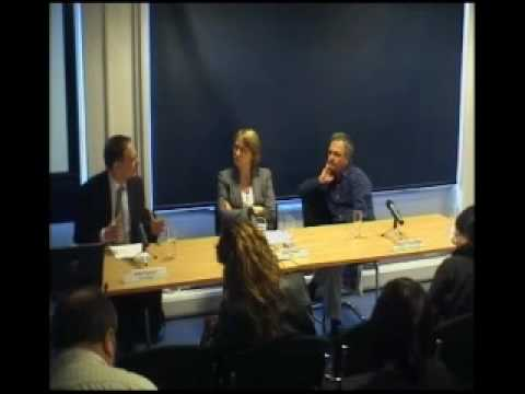 Discussion with Ariel Fiszbein and Costas Meghir