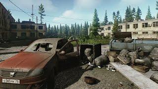 Escape from Tarkov ОСНОВЫ ВЫЖИВАНИЯ