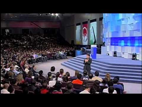 LOST (Perdidos) - Pastor Dante Gebel (Hechos 29 2010)