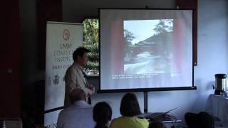 Associate Professor Liu Jie: Ancient Timber Arch Bridges