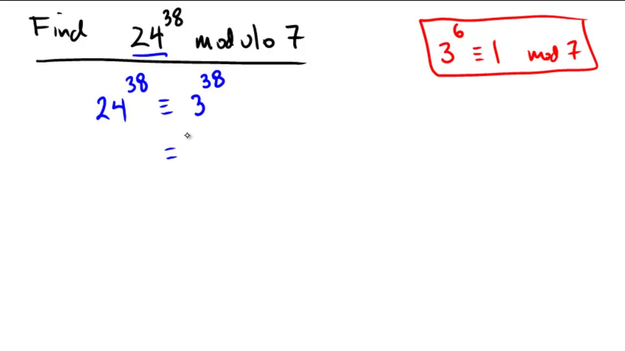 fermat s little theorem Not to be confused with fermat's last theorem: xn + yn = zn has no integer solution for n  2.