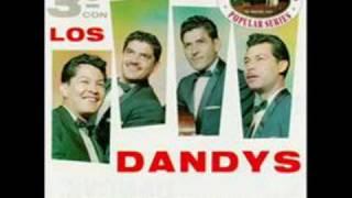 Los Dandys - Como Un Duende (Guicho Cisneros)