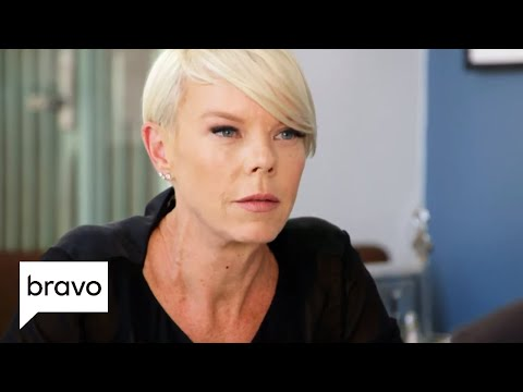 Relative Success with Tabatha: Tabatha Coffey Shares Her Coming Out Story Episode 4  Bravo