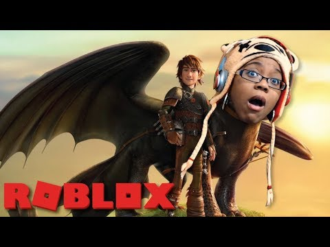 HOW TO BE A DRAGON | A DRAGON'S LIFE ROBLOX GAMEPLAY