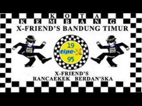 Tipe X   X Friend