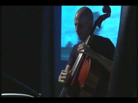 Erik Friedlander: Live At The Stone 2009