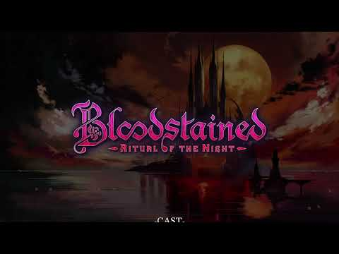Bloodstained: Ritual of the Night - End of Game |