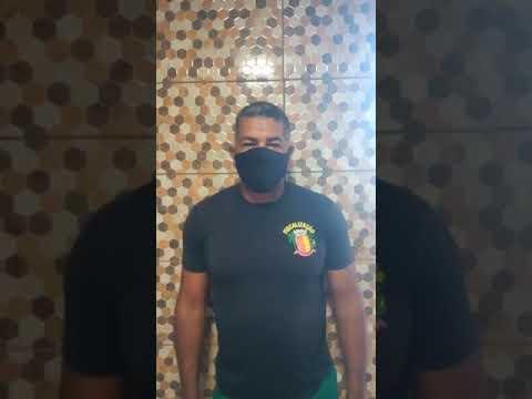 FUNCIONÁRIO DA FISCALIZAÇÃO SE RETRATA APÓS MAL ENTENDIDO NO CENTRO DE ILHÉUS