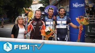 Skiroll: Grand'Italia in Trentino