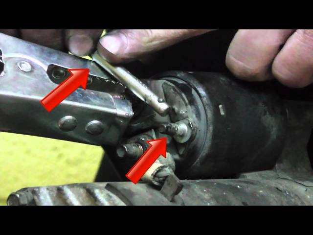 riding mower how to diagnose and replace ford transit. Black Bedroom Furniture Sets. Home Design Ideas