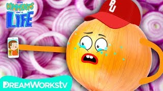 Do ONIONS Make ONIONS CRY?? | YOUR COMMENTS COME TO LIFE