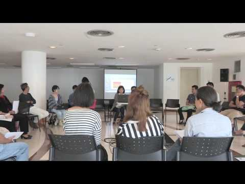 "bacc - Artist Forum #3 : ""พื้นที่สร้างสรรค์กับงานศิลปศึกษา Creative Space + Art Education"""