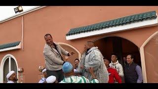 Simo Daher - واخا تصالحو نيبا وسيمو تخاصمو فوق العمارية