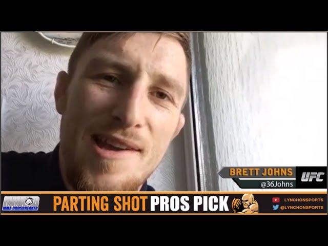 MMA Pros Pick - Jimi Manuwa vs. Volkan Oezdemir (UFC 214)