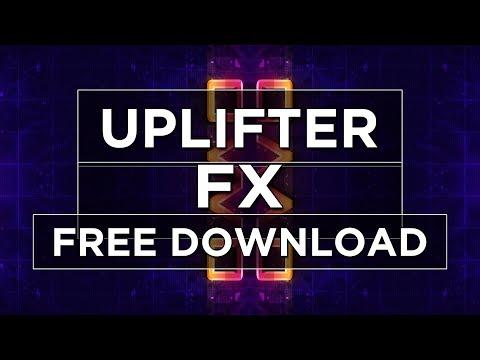 uplifter fx