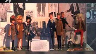 Sindy doll - 'Sindy in the Sixties'