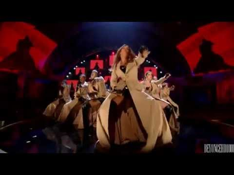 Download Beyonce - Ring The Alarm (Mtv)