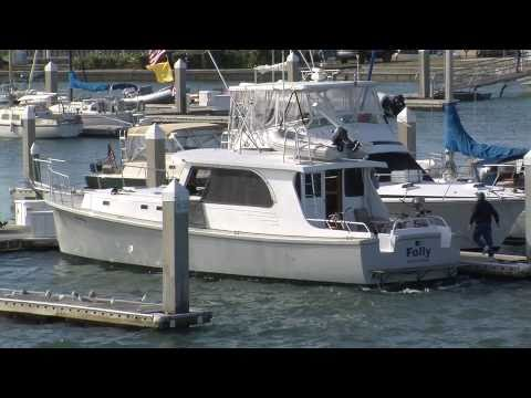 Do-It-Yourself Boat Enthusiast Gives New Life to an Old Ship from GovLiquidation.com