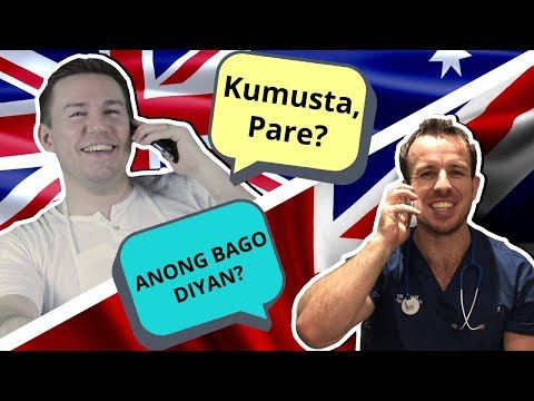 Tagalog speaking foreigners discuss Manila health fads | Is Ketogenic Diet Good for you