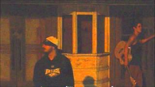 """An Off Night (feat. Sam Red, LoserLik, & NAGEL)"" + lee Murdergram 'Remix Spazz'"