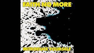 Faith No More - Introduce Yourself (Full Album)