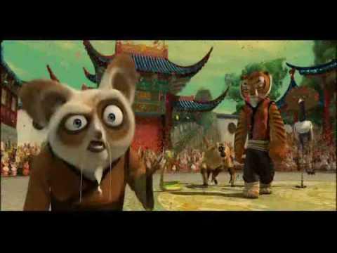 Kung fu panda master shifu 39 s rant youtube - Kung fu panda shifu ...