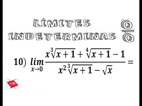 Factorización de Polinomios (Teorema de Gauss-Método de Ruffini) from YouTube · Duration:  10 minutes 36 seconds