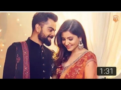 VIRUSHKA Love Status Video😍 New Definition of Love❤