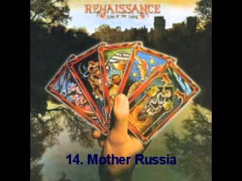 Top 25 Renaissance Songs
