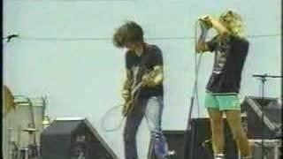 Confessor - Uncontrolled live 1988