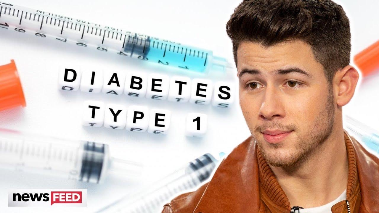 romance de selena gomez y nick jonas diabetes