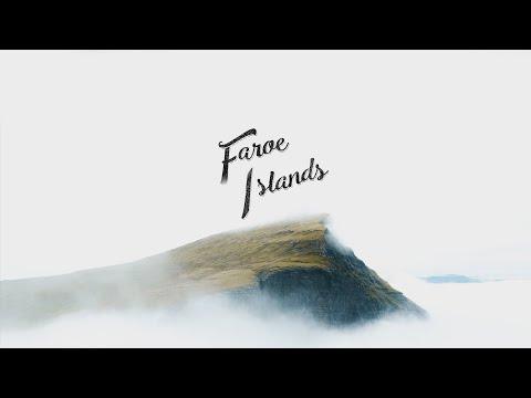DMalou - A Journey In ⚑ THE FAROE ISLANDS