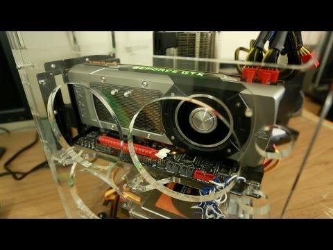 Nvidia Bios Flashing Guide, GTX 780 TI Classified   FunnyDog TV