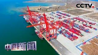 [中国新闻] 海南:洋浦港已成功开通28条内外贸航线 | CCTV中文国际