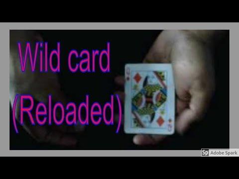 MAGIC TRICKS VIDEOS IN TAMIL #119 I Wild card (Reloaded) @Magic Vijay