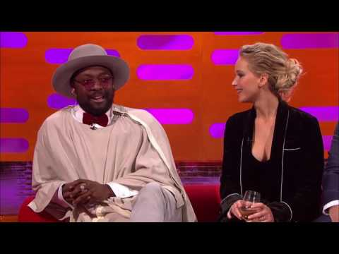 Thumbnail: will.i.am interview on The Graham Norton Show