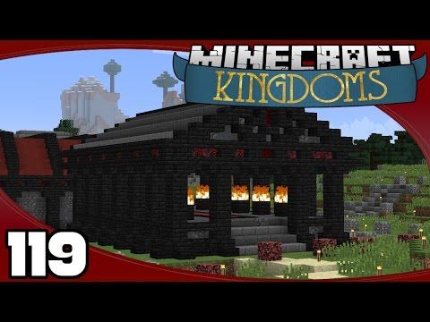 Kingdoms - Ep. 119: The First Temple